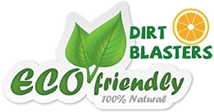 Dirt Blasters Eco Friendly